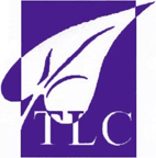TLC National Convention Plant Services, logo